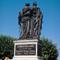 statue de la confédération